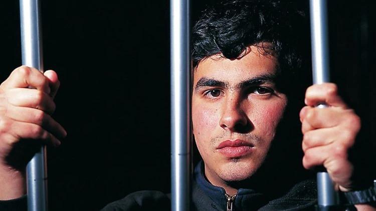 Tras estar 23 años detenido por asesinar a su novia de 113 puñaladas, Fabián Tablado saldrá hoy en libertad