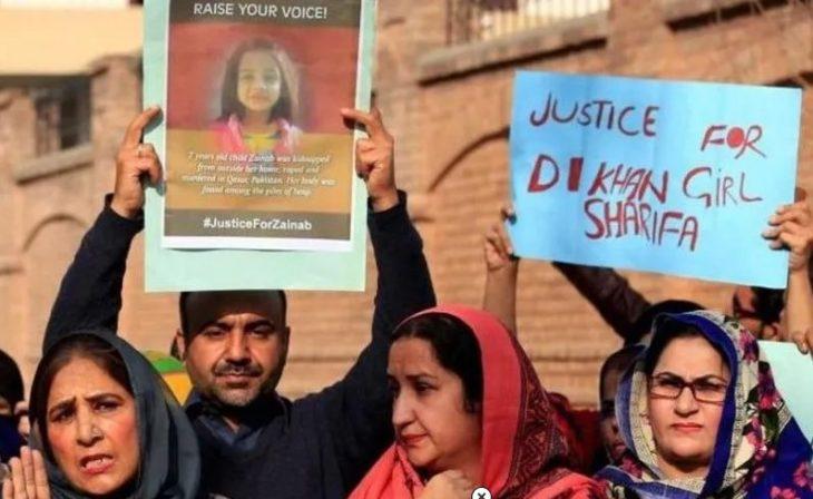 Por una resolución judicial ahorcarán en público a los asesinos y violadores de niños en Pakistán