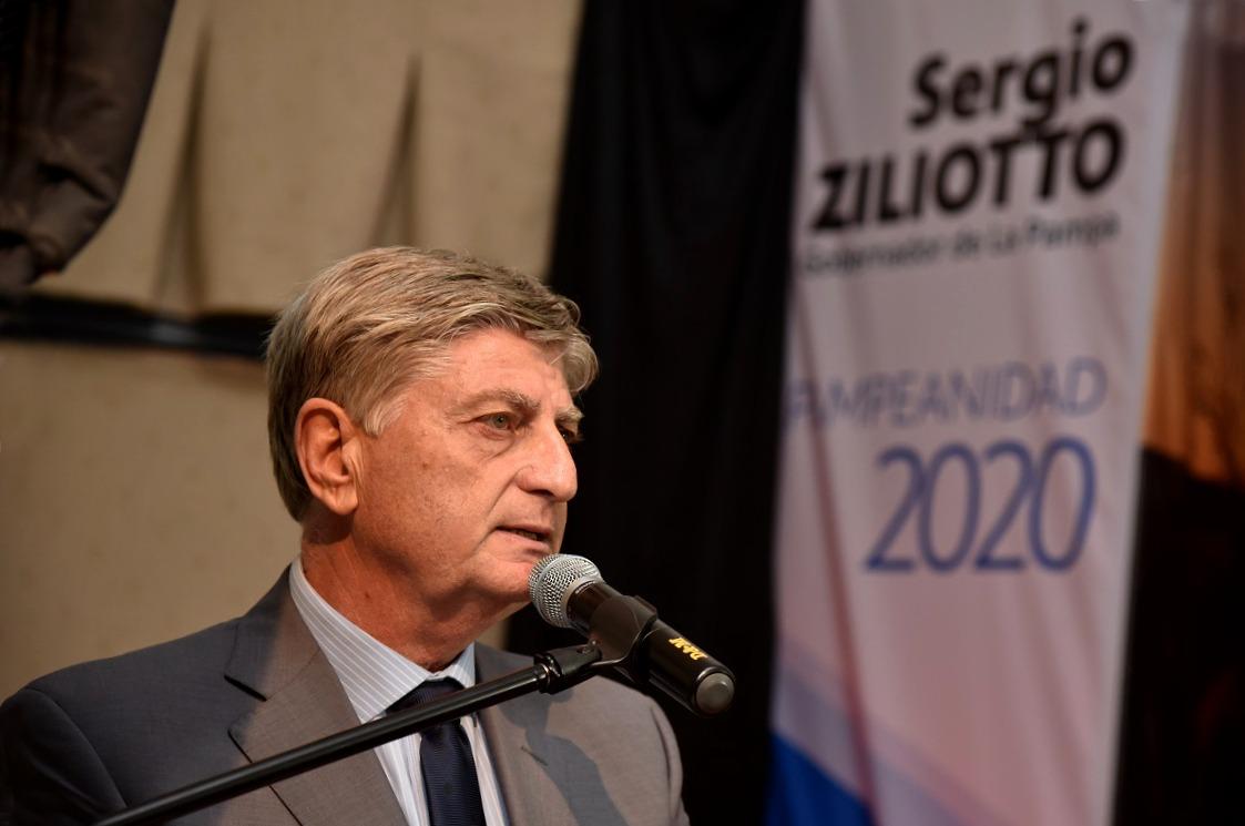 Avanzar a pesar de todo: los desafíos de la gestión Ziliotto en 2020