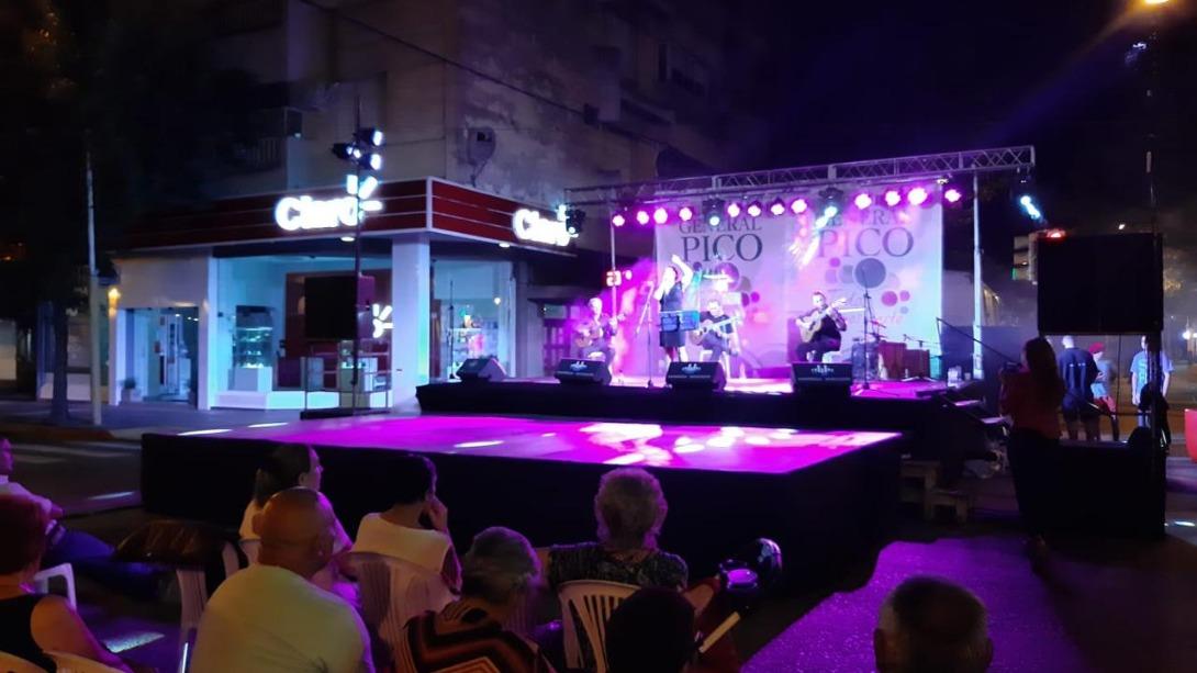 """""""Verano en Pico"""": otro fin de semana con propuestas al aire libre"""