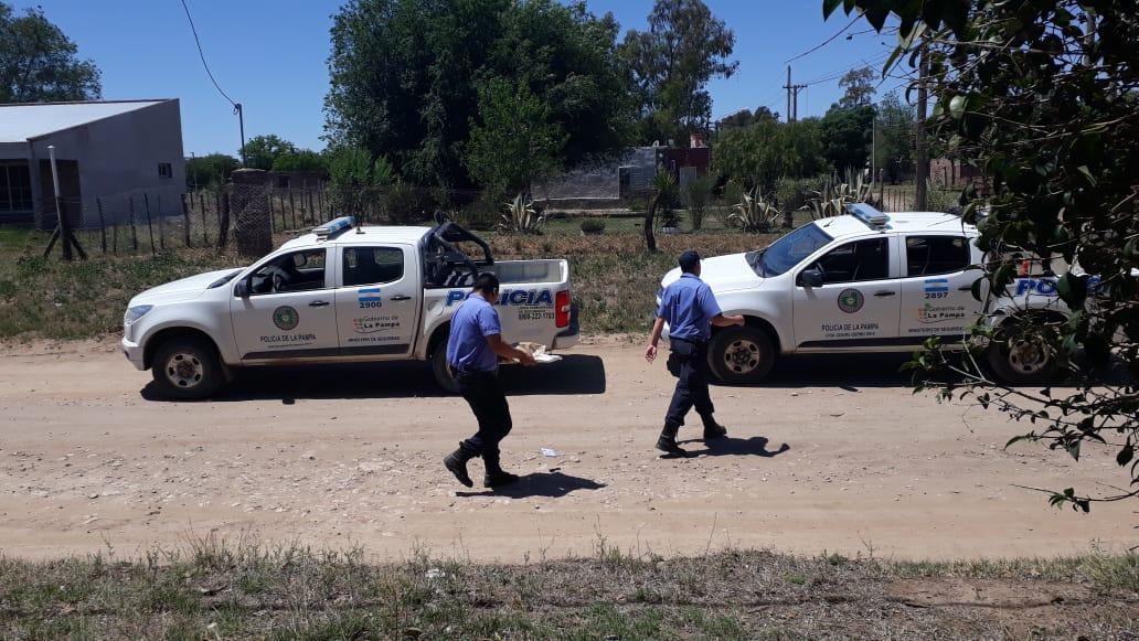 Dos años de prisión para un hombre que cometió tres hechos de abigeato cerca de  Miguel Cané