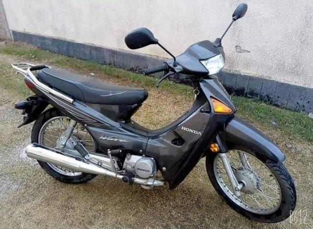 Le robaron la moto a una trabajadora del Hospital Gobernador Centeno y pide ayuda para recuperarla