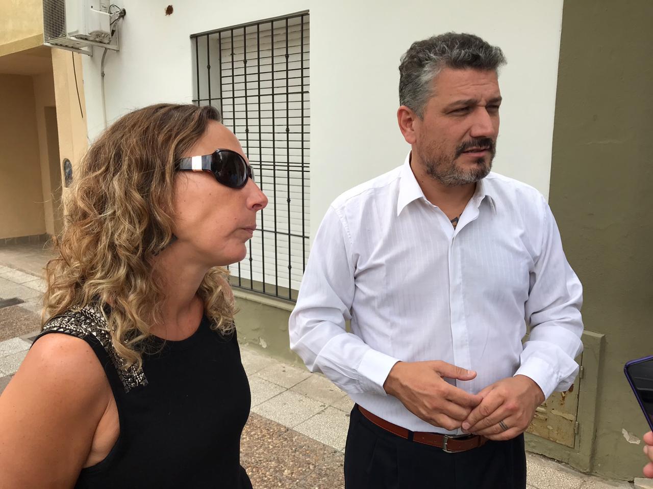 General Pico: simularon el secuestro del hijo y le hicieron pagar una suma importante de dinero como «rescate»