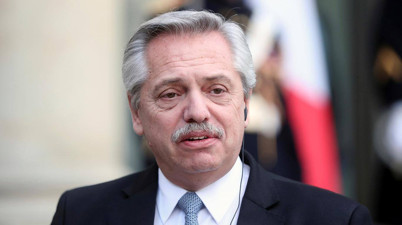 """Alberto Fernández confirmó que """"los jubilados van a tener su aumento y los medicamentos gratis que prometí"""""""