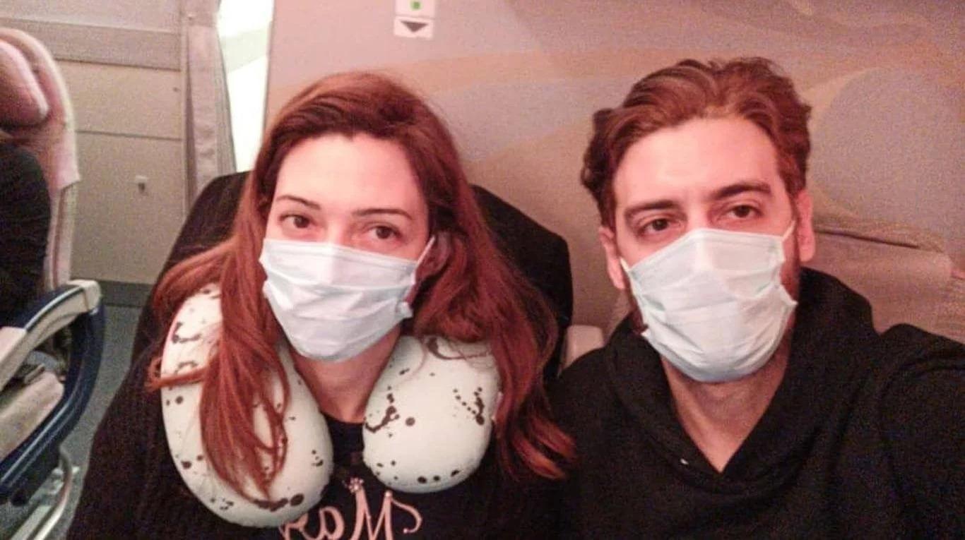 Coronavirus: en General Pico hay 80 personas en cuarentena