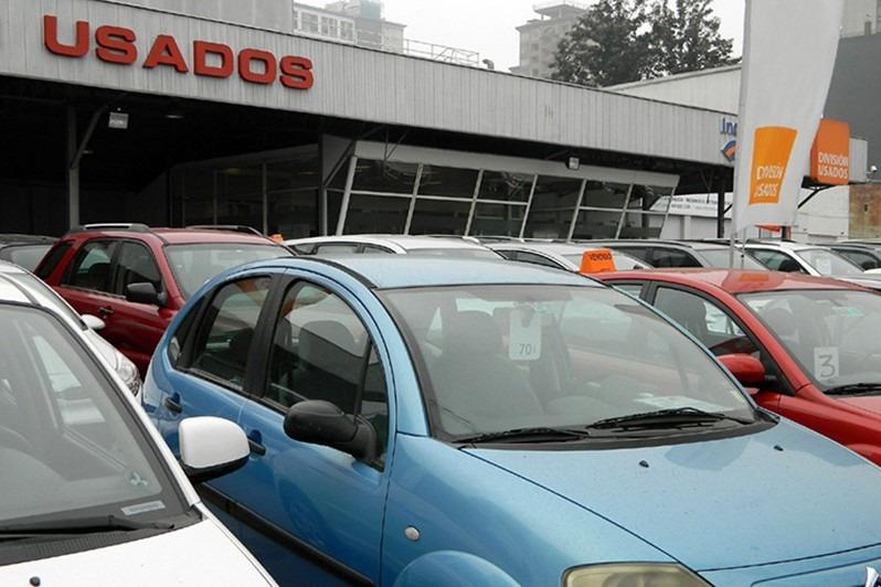 Creció la venta de autos usados en La Pampa