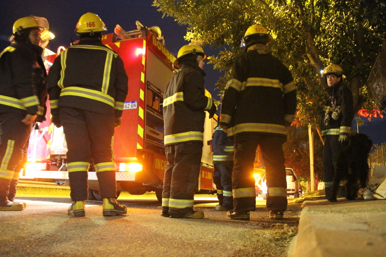 Desde Bomberos piden no realizar quemas en el ámbito rural o urbano