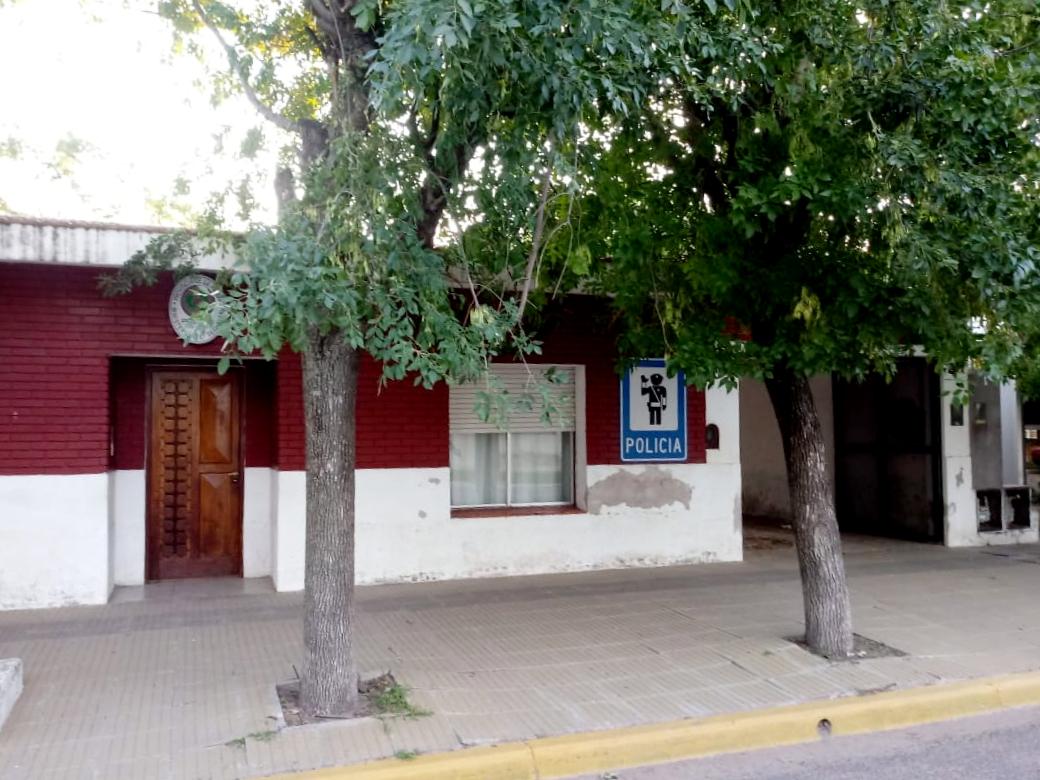 Dos Jóvenes fueron demorados por robar dos bicicletas y causar molestias a los vecinos de la localidad de Miguel Cané