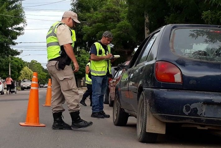 Duplicarán los controles de tránsito en General Pico y evalúan incrementar los montos de las multas