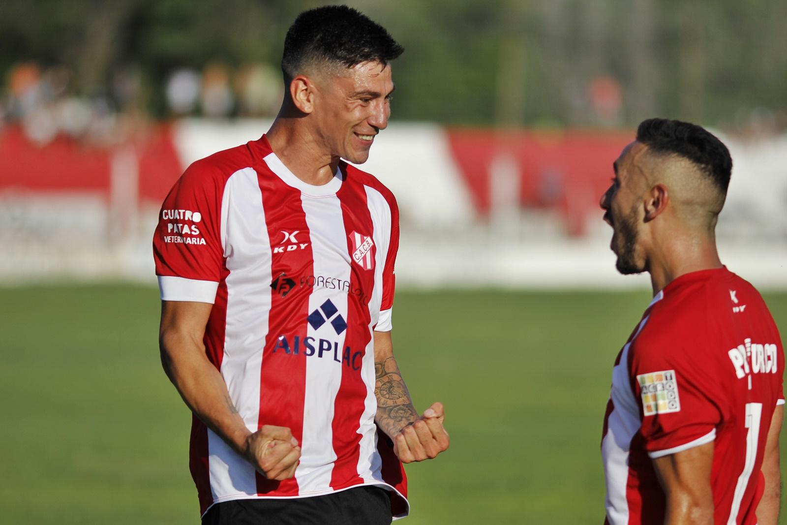 Torneo Federal Regional Amateur: Costa va de visita ante Atlético Macachín