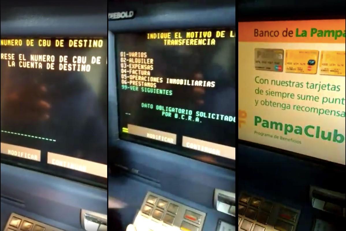 ¡Las estafas en General Pico no se detienen!: Le hicieron creer que se ganó el Loto, le sacaron dinero y un crédito de $ 85.000 en el Banco de La Pampa