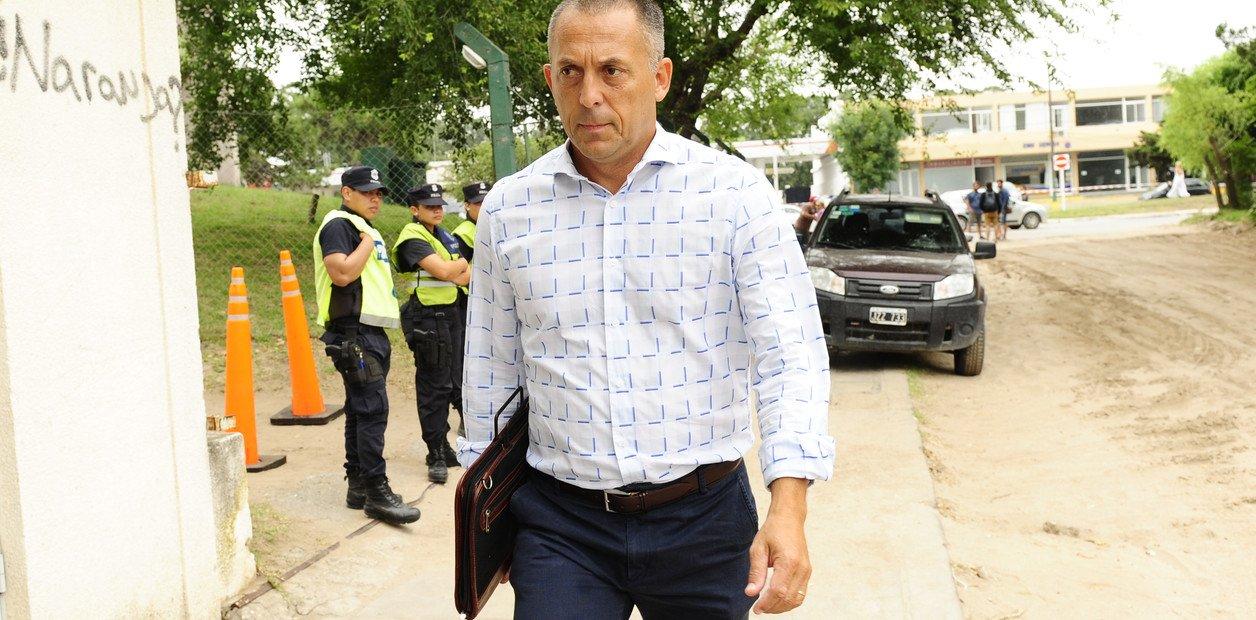 """El abogado de los rugbiers denunció por """"apología del crimen"""" a Fernando Burlando: """"Le dan ganas de defender a quien se disponga a matar a los imputados"""""""