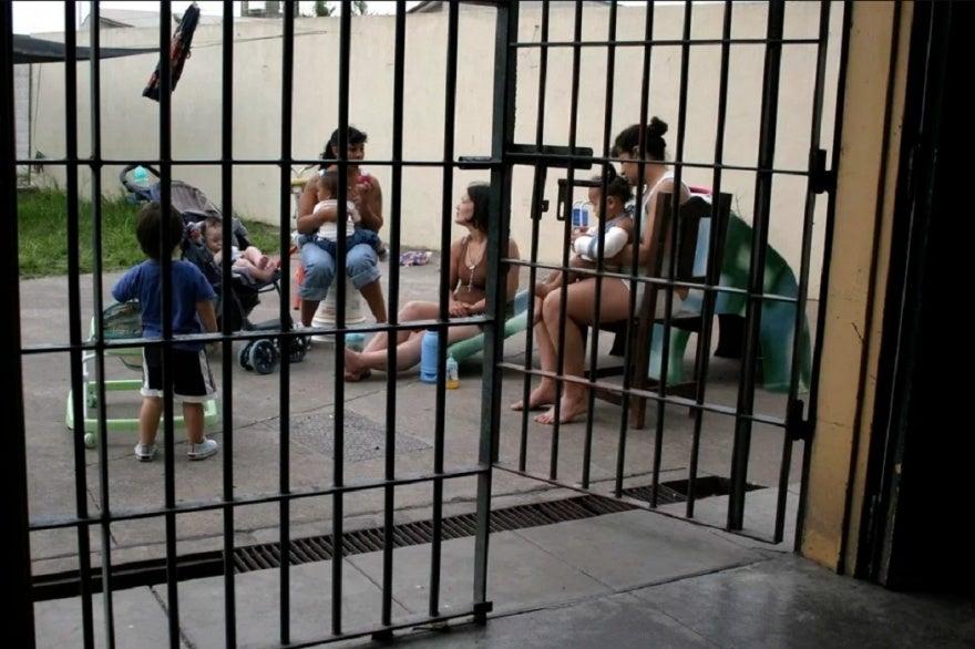 Por un fallo judicial, las mujeres presas en La Pampa también podrán cobrar la Asignación Universal por Hijo