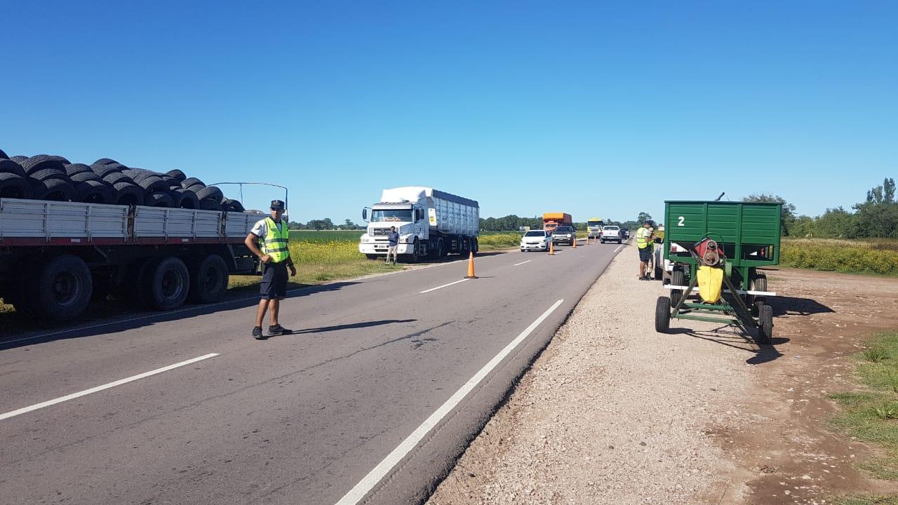 Secuestran camión grúa en operativo de tránsito: Tenía vencida la Verificación Técnica Vehicular y podría pagar hasta 50 mil pesos de multa
