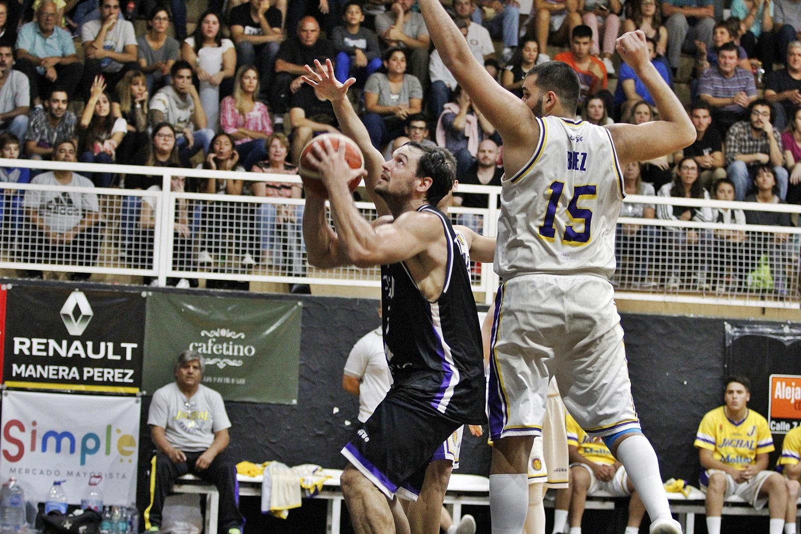 Básquet Federal: Pico recibe a All Boys y Ferro juega su segundo partido en San Juan