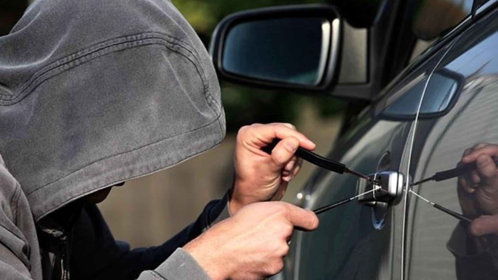 La Pampa es una de las provincias donde hay menos robos de autos