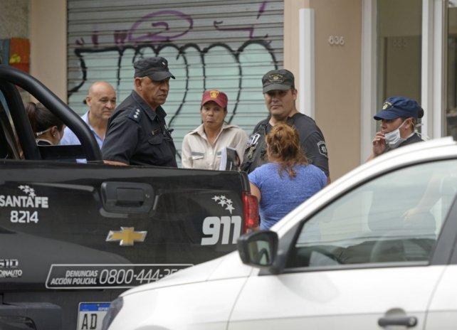 En Rosario una mujer llegó de España, violó el aislamiento, se burló en las redes y fue detenida