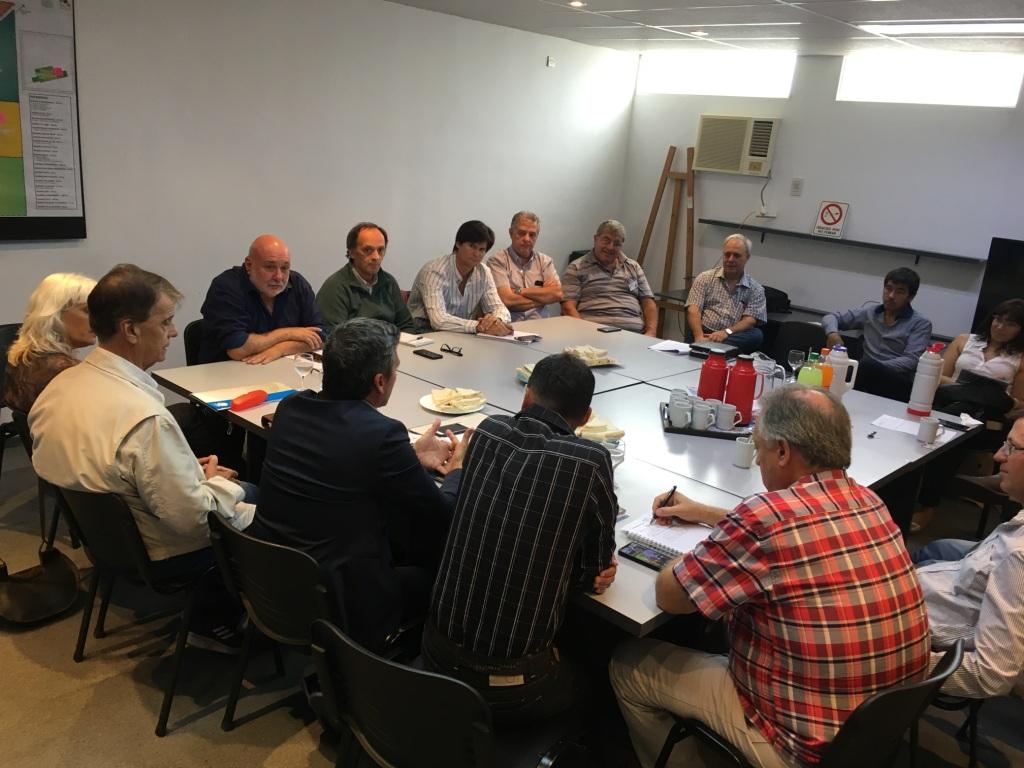 La Municipalidad de General Pico seguirá presidiendo la Fundación para el Desarrollo Regional