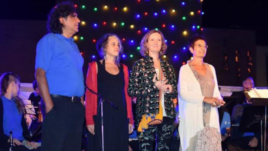 5 proyectos musicales de General Pico recibirán estímulos de 10 mil y 20 mil pesos