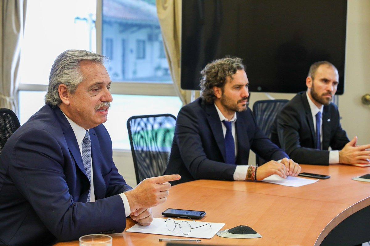 Coronavirus en Argentina: El Gobierno congelaría por DNU los alquileres y cuotas de créditos hipotecarios