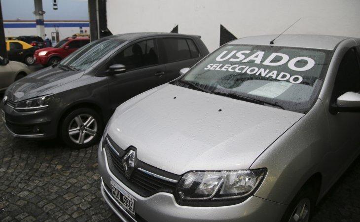 En febrero cayó 7% la venta de autos usados a nivel nacional pero en La Pampa aumentó casi un 2%