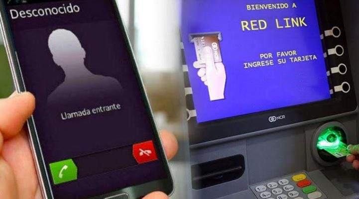 El fiscal general Agüero propuso colocar inhibidores de celulares en cajeros de bancos para terminar con las estafas telefónicas