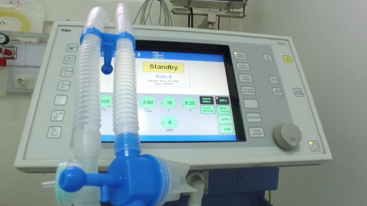 General Pico y la provincia ahora cuenta con una mejor y más grande terapia intensiva, mirála en este video