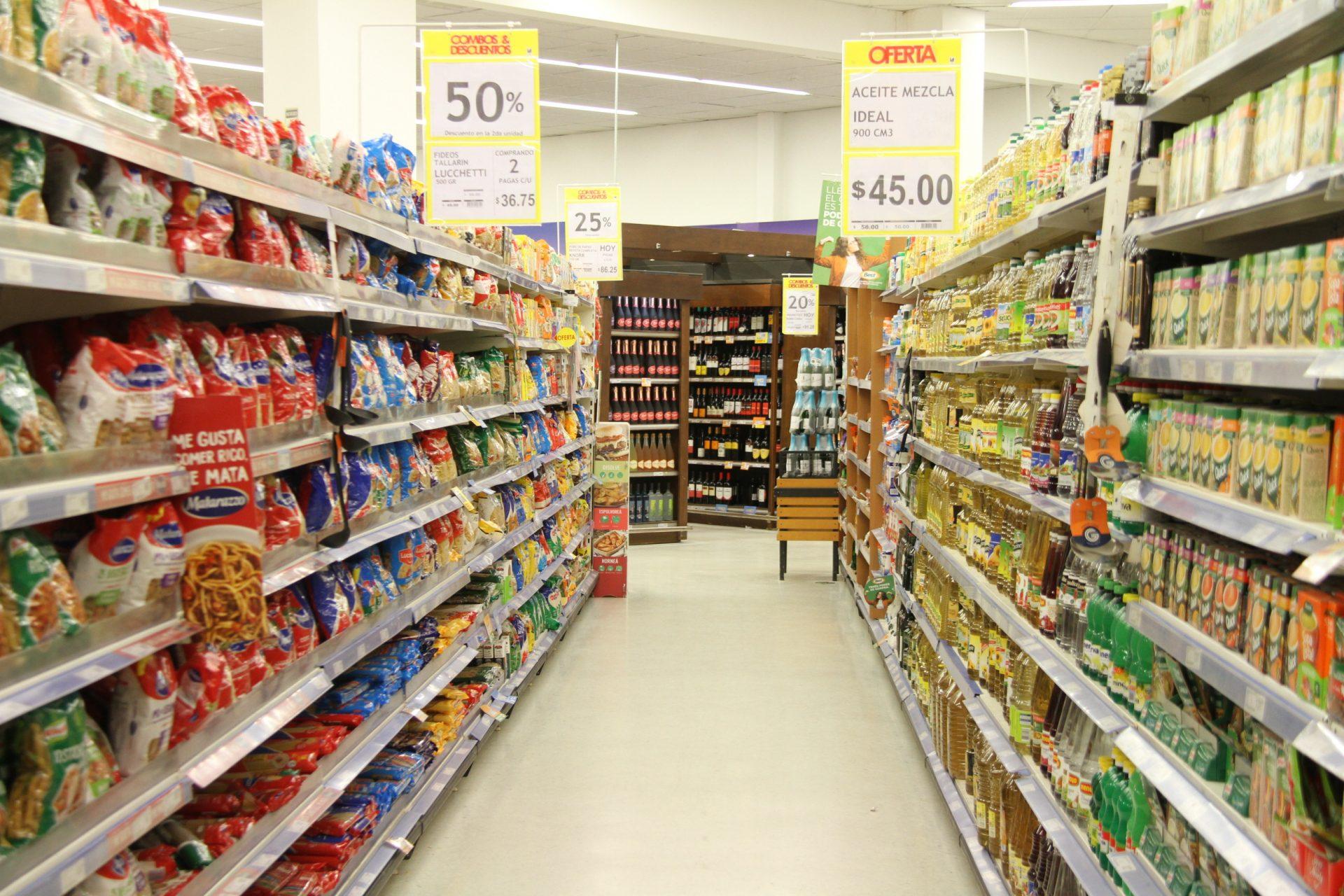 A partir de este miércoles supermercados pampeanos tendrán que abrir al menos 13 horas para evitar aglomeraciones