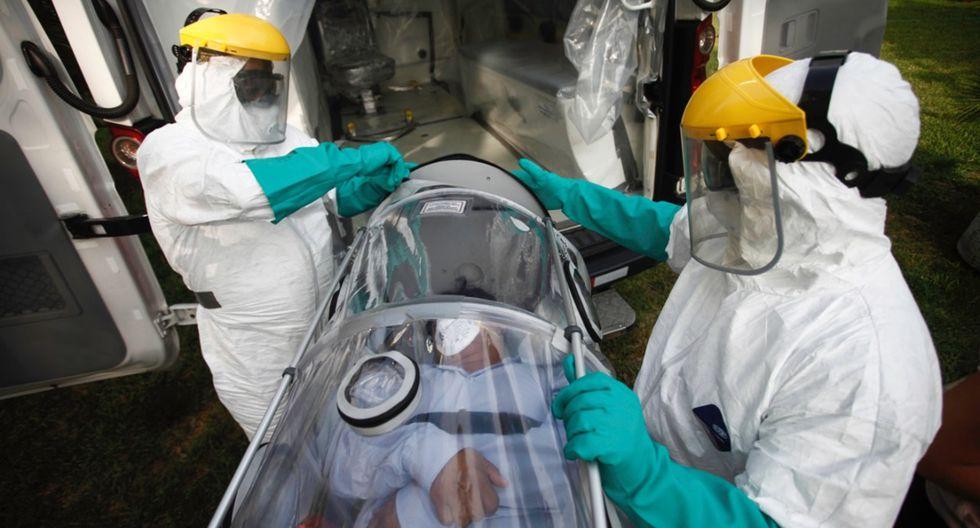Séptima muerte por coronavirus en Argentina: falleció una mujer de 81 años que estaba internada en la Ciudad de Buenos Aires
