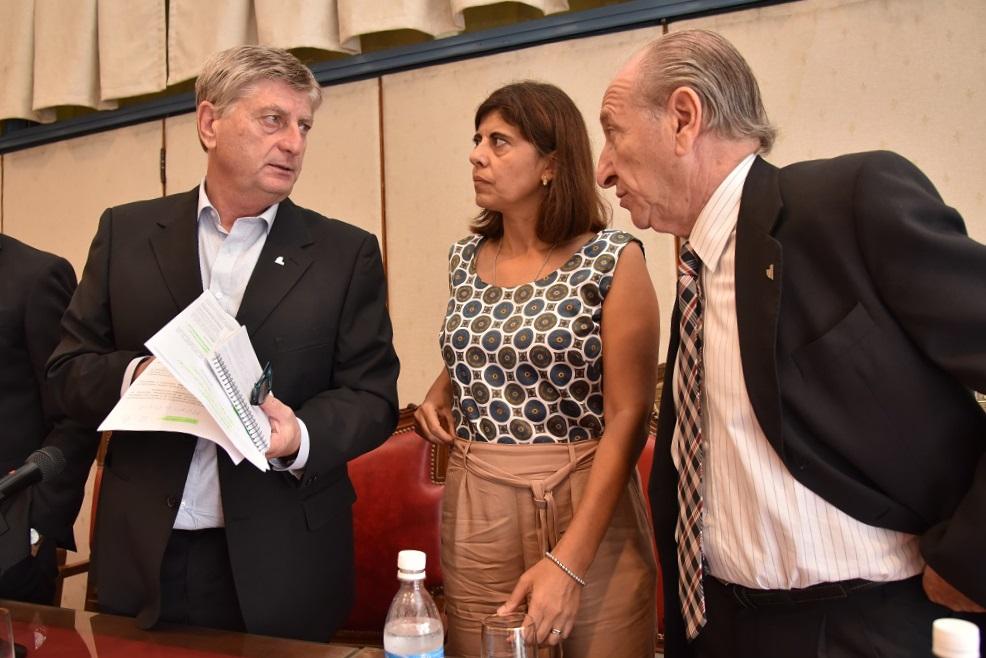 El Municipio de General Pico y la Provincia adhieren al decreto de Presidencia