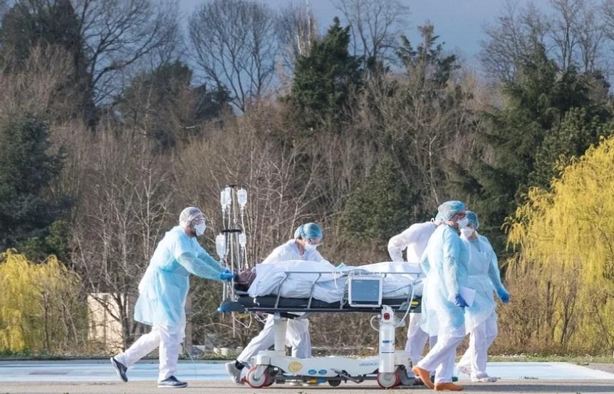 Coronavirus en Francia: una iglesia evangélica pidió perdón por haber contagiado a entre 500 y 800 fieles tras una reunión