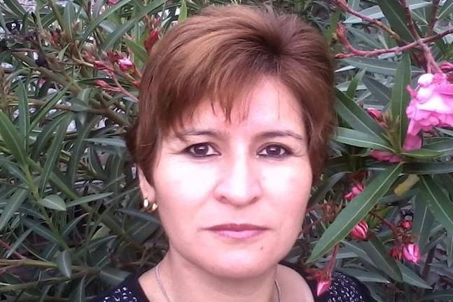 Trenel se llama hoy Sonia Alvarado, víctima de femicidio en 2016