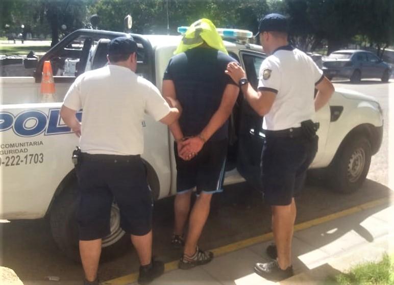 En las últimas horas, en General Pico hubo 36 personas detenidas por violar la cuarentena obligatoria