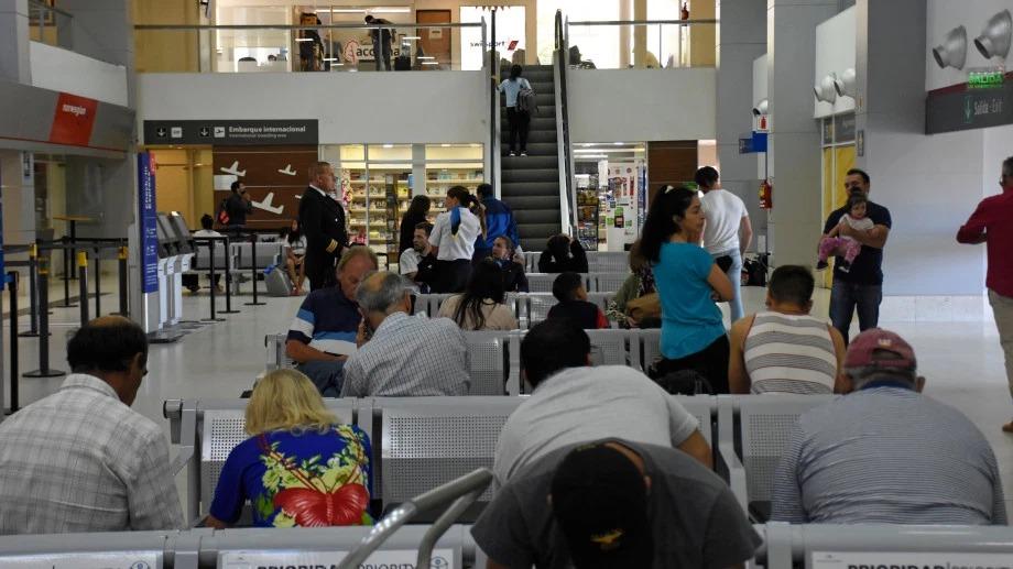 El Ministerio de Salud confirmó el primer caso de Coronavirus en una provincia que limita con La Pampa