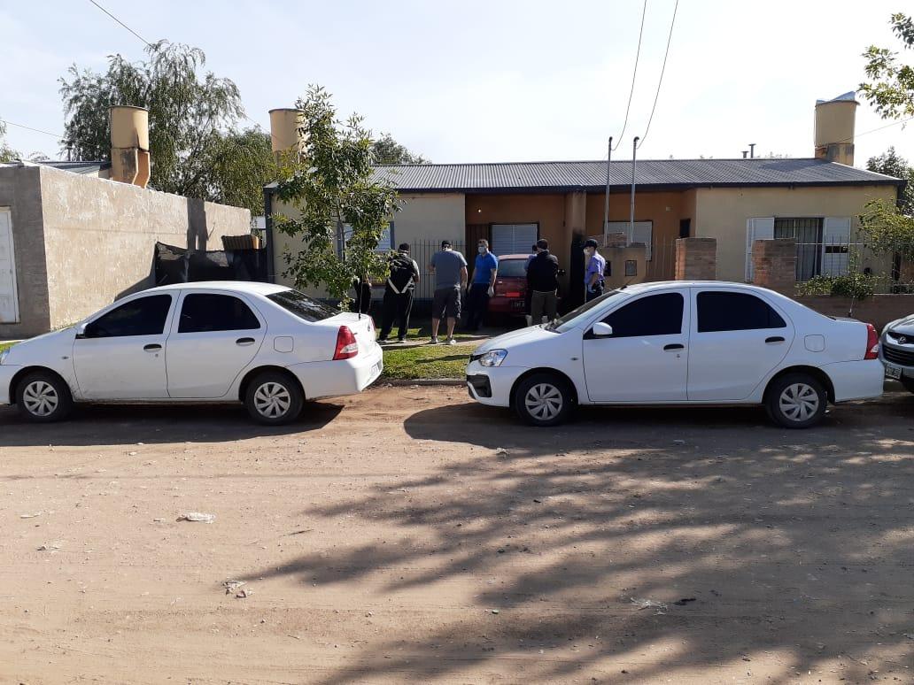 La Pampa: crearon grupos de WhatsApp para eludir controles policiales y fueron detenidos