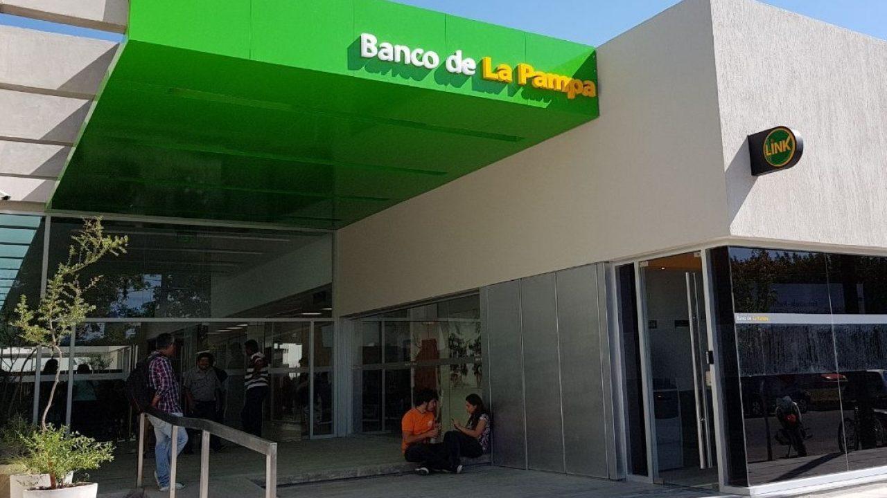 El Banco de La Pampa conmemora hoy su 61º aniversario – infopico.com