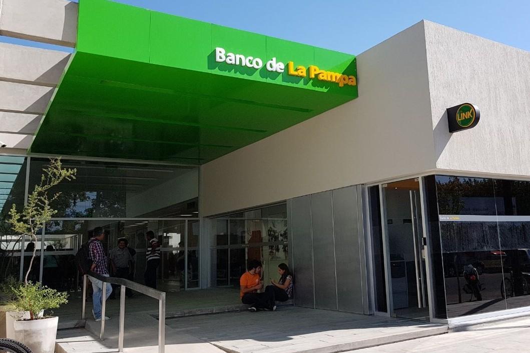 El Banco de La Pampa lanzó créditos para acompañar a las empresas con un plazo de 18 meses y una tasa de 17.90%