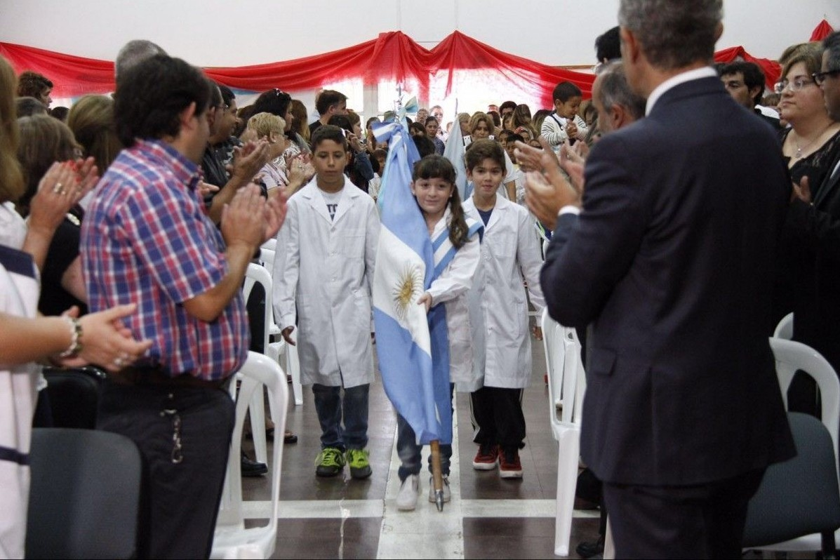 Alrededor de 100 mil alumnos empiezan hoy las clases en La Pampa