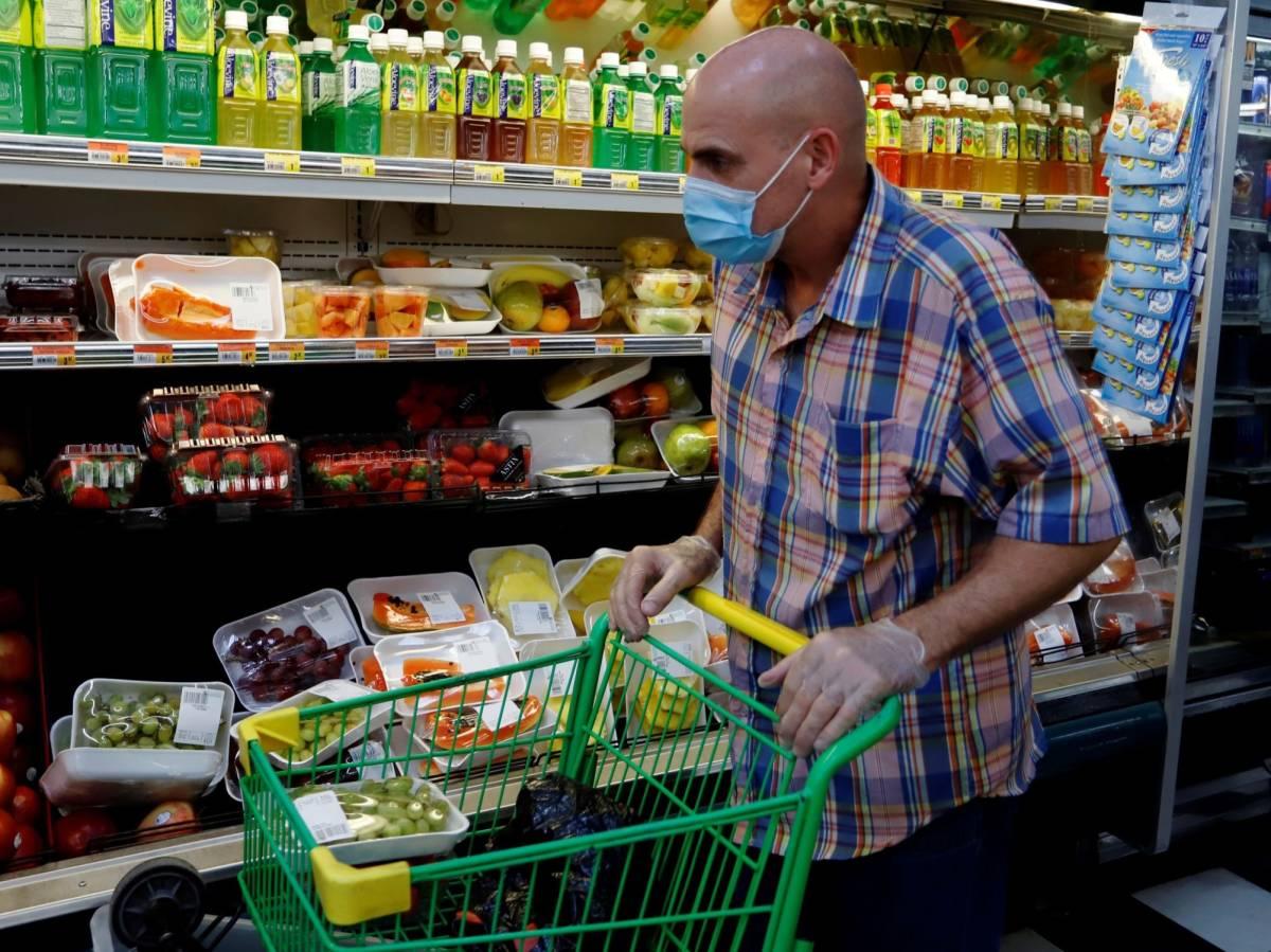 Ziliotto aseguró que clausurará los comercios que se abusen de los precios y afirmó que «aquí no hay perdón para nadie»