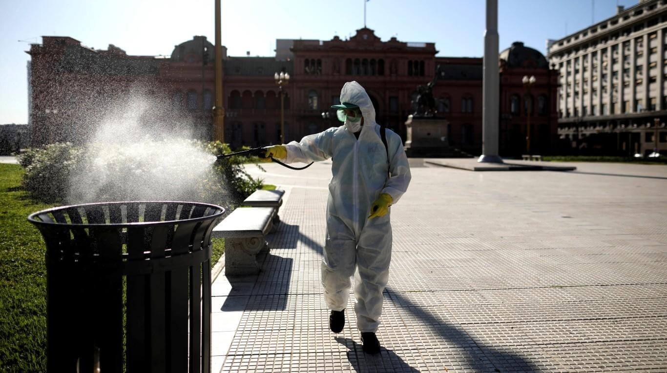 Confirmaron 30 nuevos casos  de Coronavirus y ya son 158 los infectados en Argentina