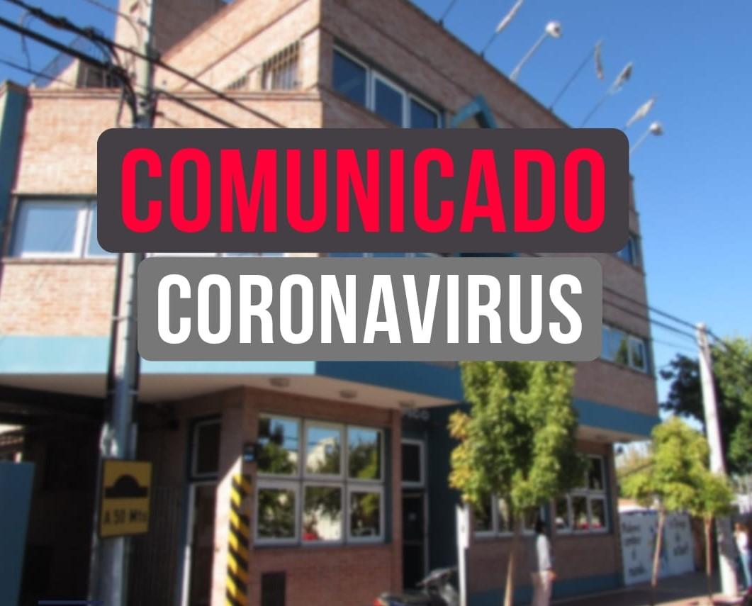 Corpico anunció que por la situación epidemiológica, esta semana no habrá cortes en ningún suministro