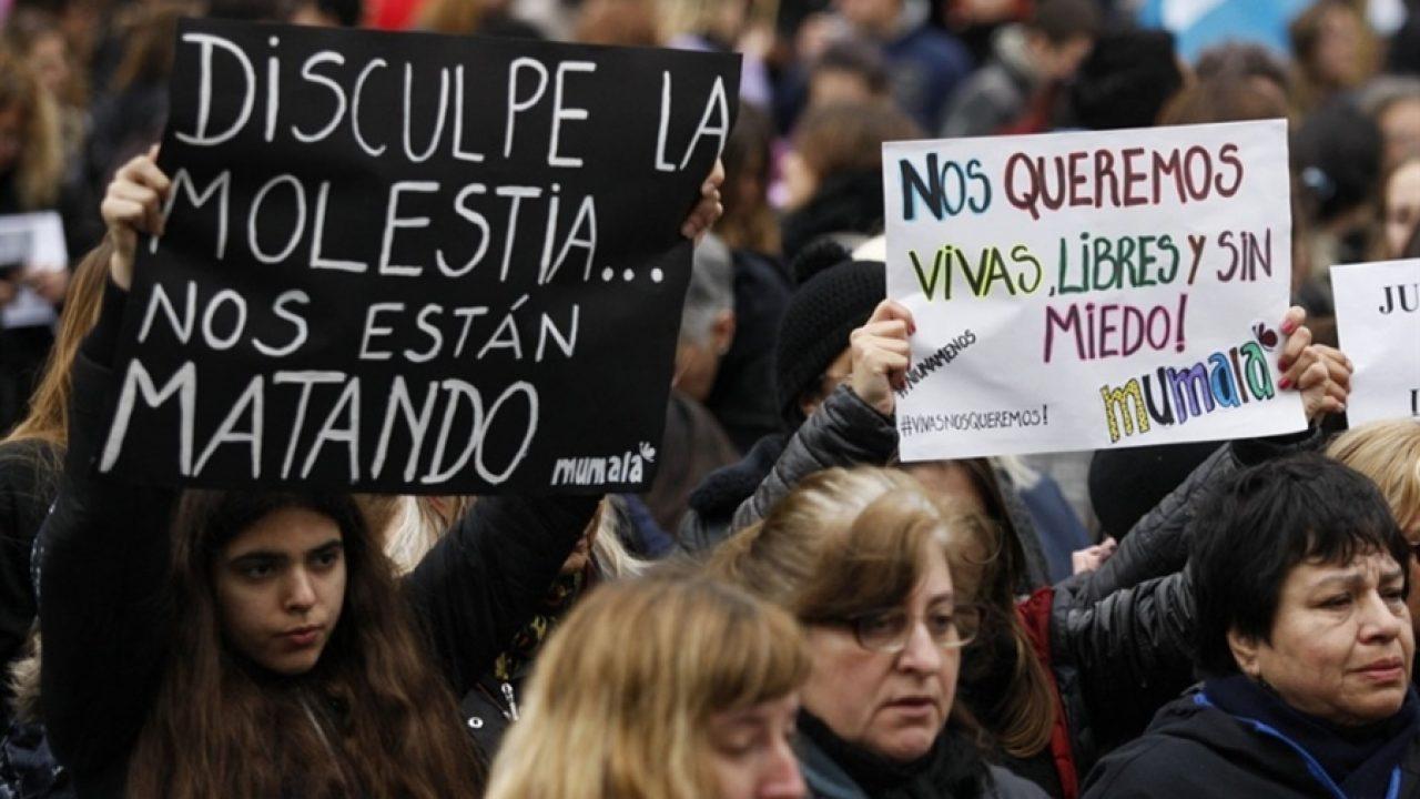 """Desde Tamboras del Viento se refirieron al aumento de femicidios durante la cuarentena: """"Todo esto es muy grave, de hecho se incrementaron las denuncias de mujeres"""""""