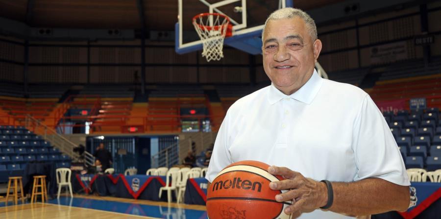 Flor Meléndez, quién dirigió a Sportivo Independiente en Liga Nacional contrajo el coronavirus en Puerto Rico