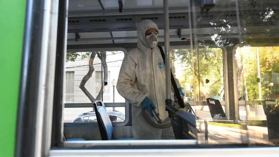 Mendoza: Confirman cuatro casos más de Coronavirus y ya son cinco en total