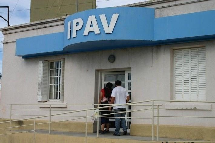 El IPAV continúa con la entrega de turnos para atención al público