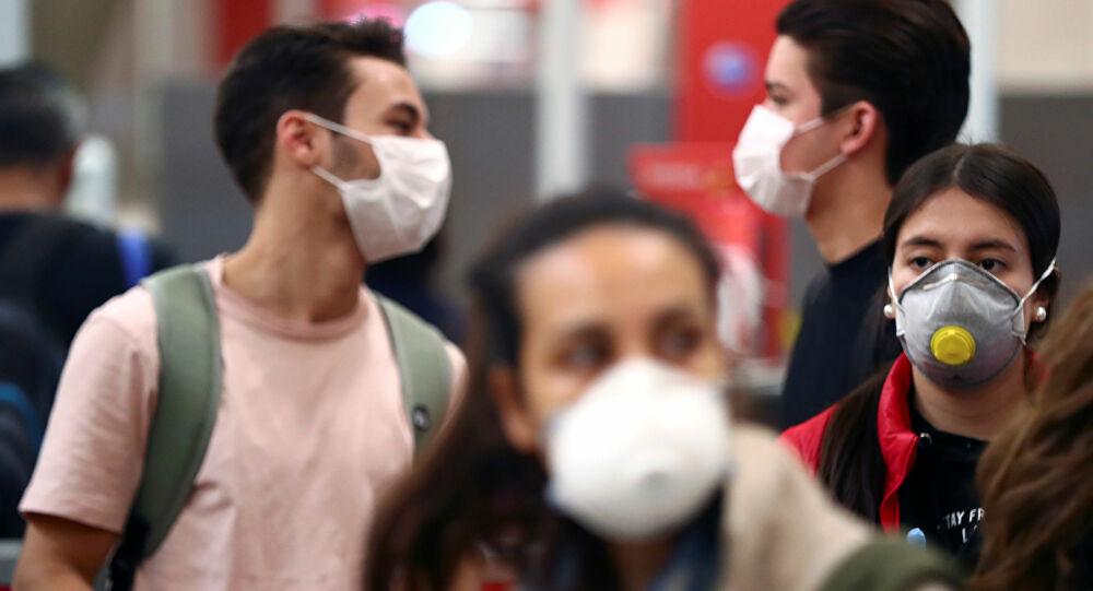 """""""Los que más se infectan son los más jóvenes, los activos"""", aseguran desde el ministerio de salud de la Nación"""