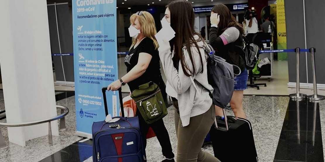 Coronavirus en Argentina: 107 personas fueron dadas de alta definitivamente