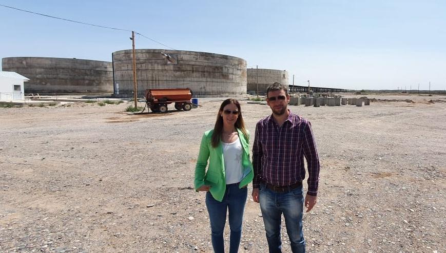 """El secretario de Energía y Minería provincial aseguró que """"La Pampa necesita más producción energética para su desarrollo"""""""