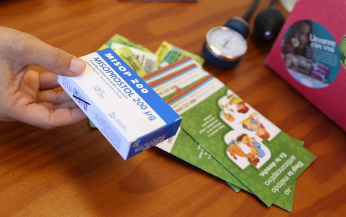 Aborto: El gobierno bonaerense compró 80 mil comprimidos de misoprostol para garantizar la ILE
