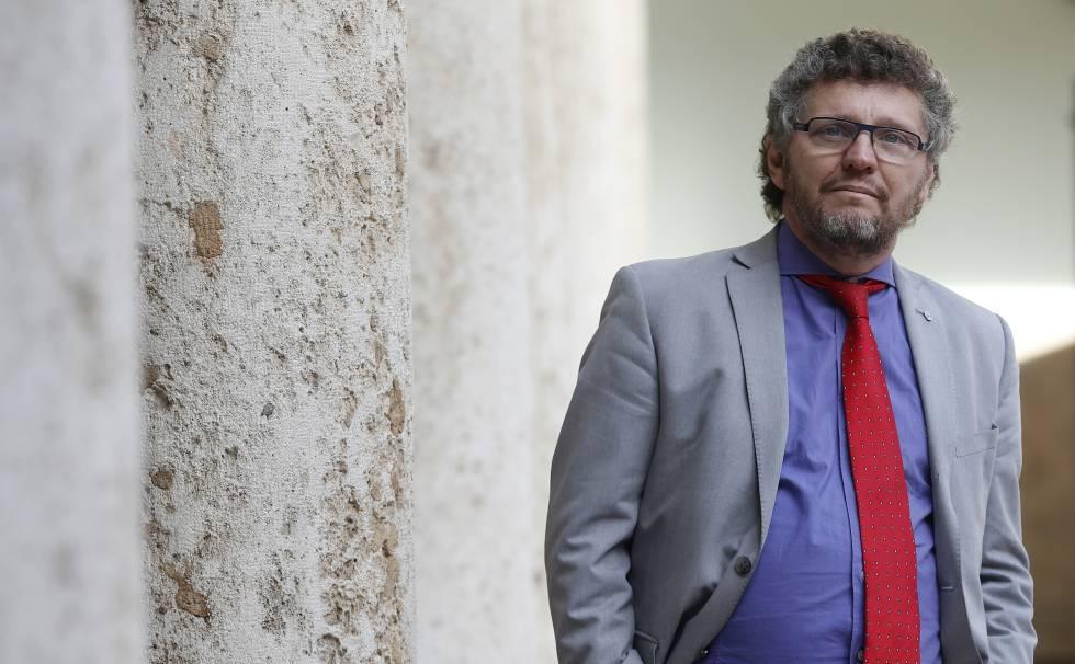 """Fabián Salvioli, experto de la ONU: """"Los Derechos Humanos deben estar en el centro de la respuesta al Coronavirus"""""""